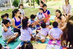 Manfaat Yoga untuk Anak – Yoga kids Indonesia