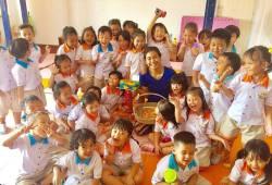 Cara mendidik anak yang baik memberi hukuman atau konsekuensi?