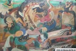Koleksi Pribadi, Lukisan affandi Asli, Mengapa Harganya Mahal?