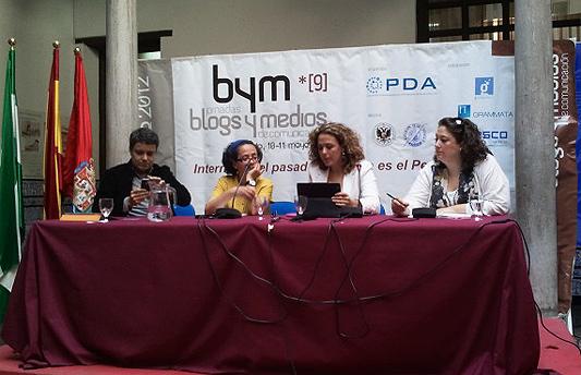 IX Blogs y Medios Granada