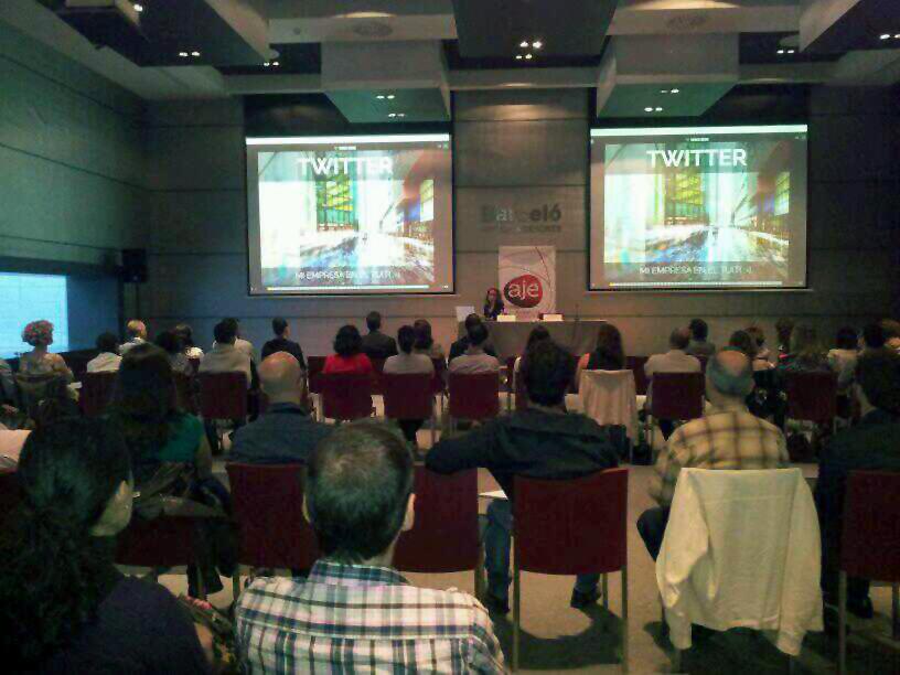 Foto de AJE Málaga