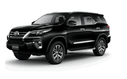 Rental Mobil Fortuner Jakarta Bogor Depok Tangerang Bekasi Bandung