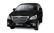 Rental Mobil Grand Innova Jakarta Bogor Depok Tangerang Bekasi Bandung