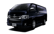 Rental Mobil Hiace Jakarta Bogor Depok Tangerang Bekasi Bandung