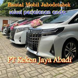 Rental Mobil Bambu Apus Murah