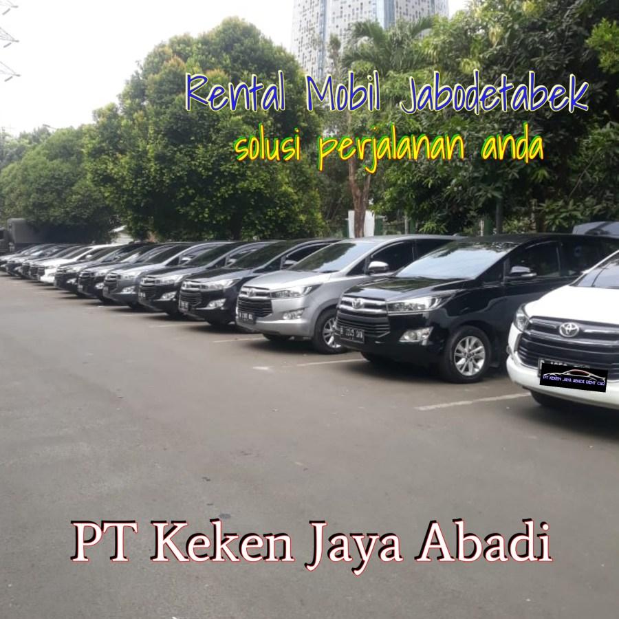 Sewa Mobil Tanjung Barat Murah