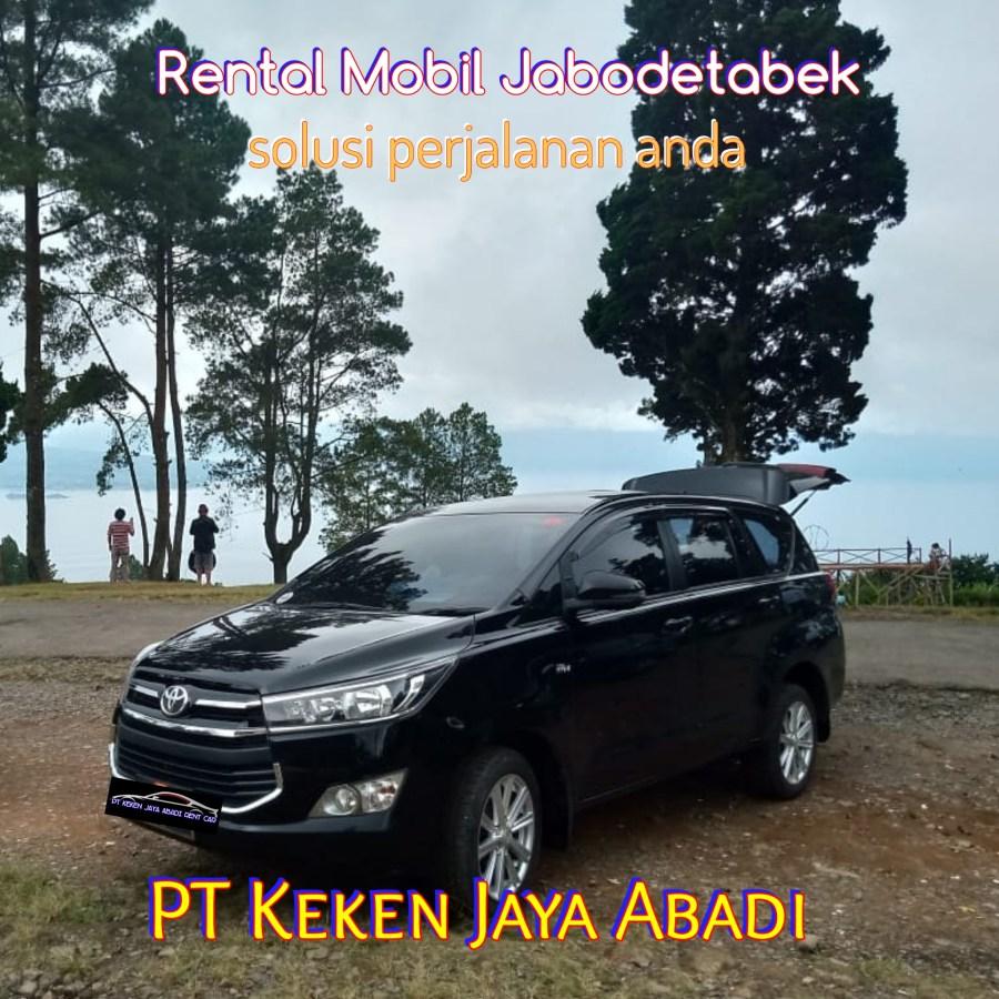 Rental Mobil Bandara Soekarno Hatta