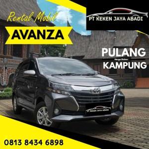 Sewa Mobil Kali Anyar Jakarta Barat