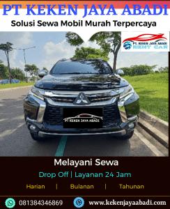 Rental Mobil Ciledug Tangerang
