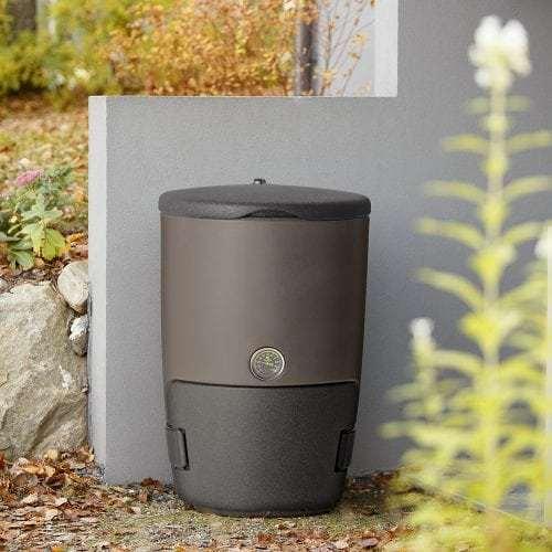Новости из Финляндии - Home Composter !