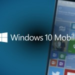 Disponibile una nuova Build per Windows 10 Mobile