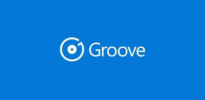 Groove Musica si aggiorna su Windows 10 e Windows 10 Mobile