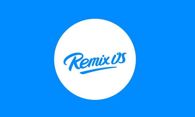 Remix OS Beta si aggiorna alla versione 2.0.205