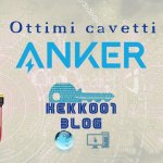 Cavetti Anker: Ottimi cavetti lowcost in Nylon!