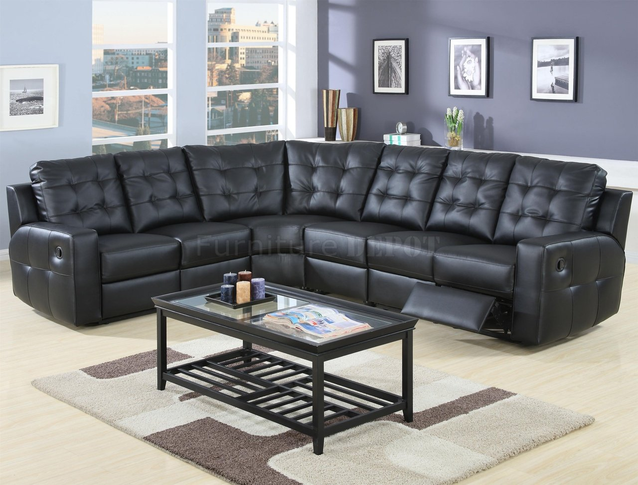 Recliner Sofa Sectional Ideas : sofa sectional recliner - islam-shia.org