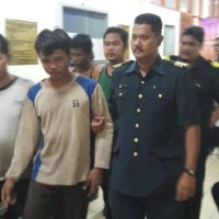 Curi Kayu Bakau,! 4 Warga Indonesia Didenda RM52,000 Seorang