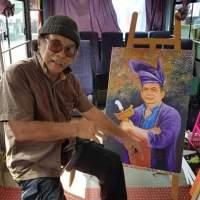 Pelukis Potret MB Terengganu