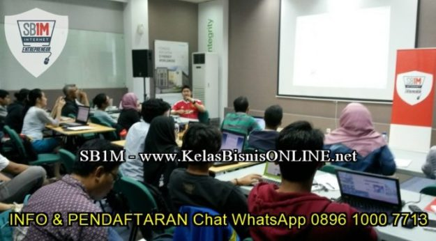 Apasih SB1M Itu ? Komunitas Digital Marketing Terfavorit