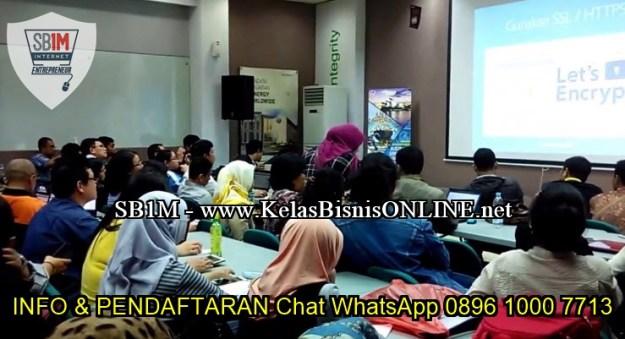 Seminar Startup Bisnis Terbaik di Bogor WA 0896 1000 7713 Untuk Pemula