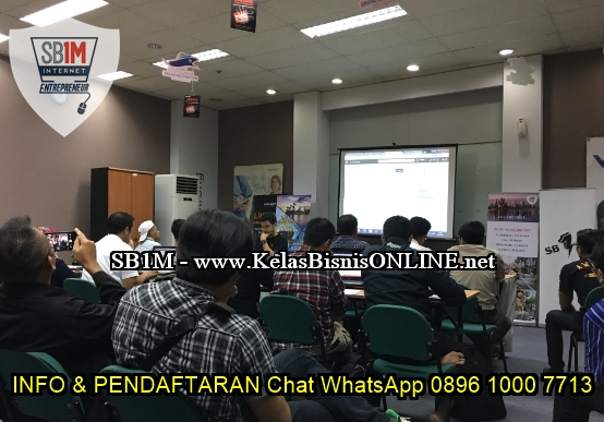 Workshop Internet Marketing Terlengkap di Jakarta