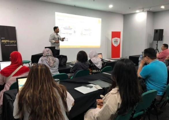 Kursus Google Ads Terbaik Terlengkap di Jakarta