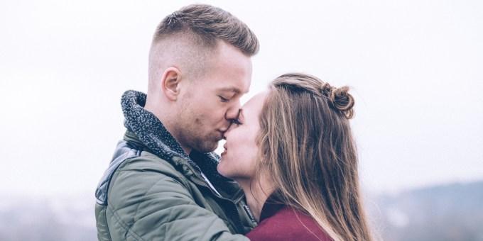 Pasangan Serasi Kelas Cinta