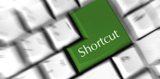 Shortcut Di Corel