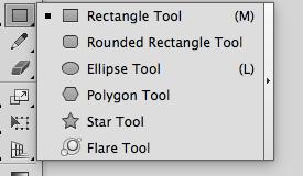 rectangle tool ai