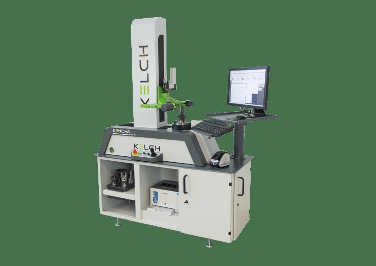 Kelch Werkzeugvoreinstellgerät V3xx - Fertigungslösung Industrie 4.0