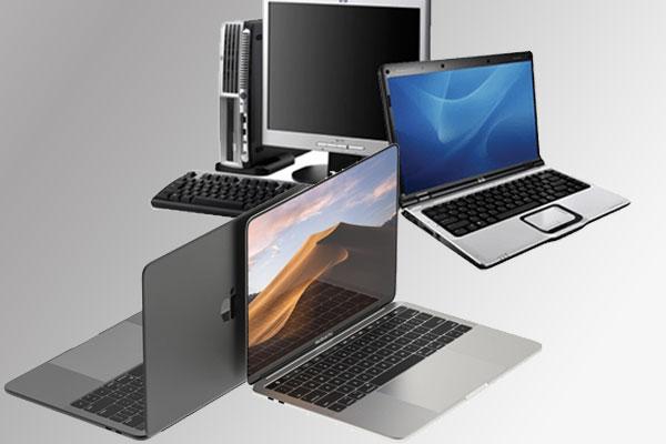 Laptops-PCs-Desktops