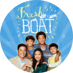 ABC's Fresh Off The Boat