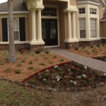 Just Some Front Yard Progress. :-)