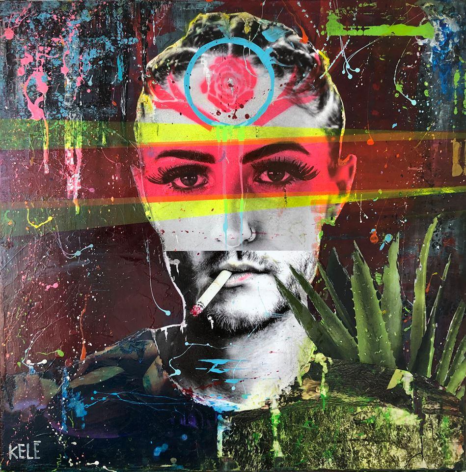 Kele Studio - Mosaicism