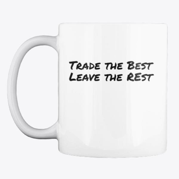 Day Trading Mug