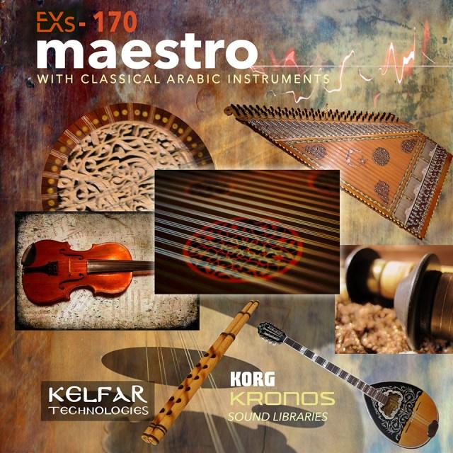 EXs 170_Maestro