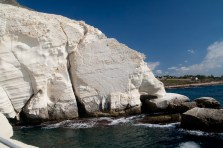Rosh Hanikra uolos