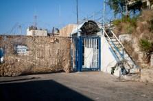 Izraelio - Libano siena