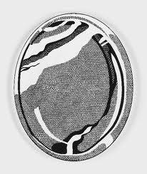 Lichtenstein_object_Mirror
