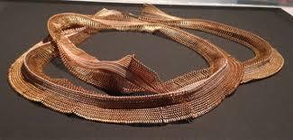Florie Salnot, 'Sotliss necklace', 2010