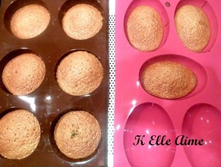 Cake au sucre brun Fou de Pâtisserie sirop d'érable