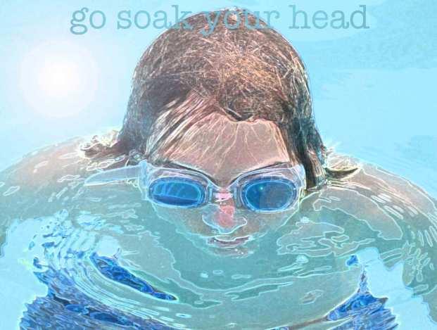 Head Soak