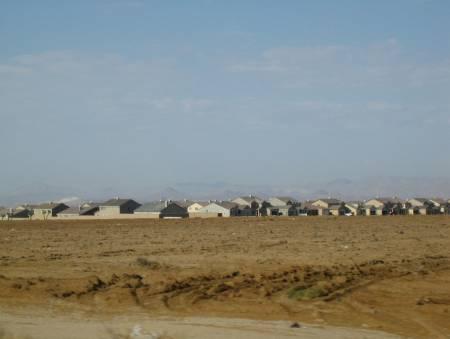 Cheap Desert Housing