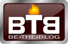 Be.The.Blog Award