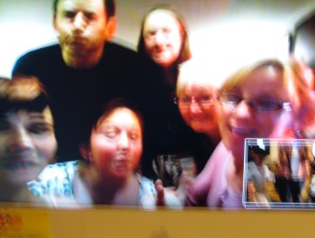 The VA iChat Visitors