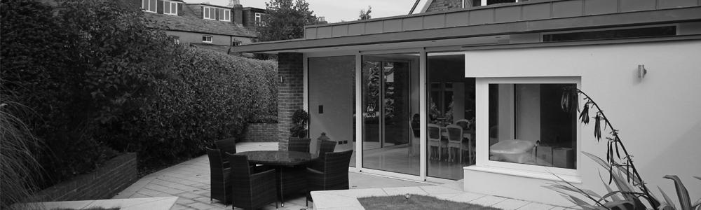ranelagh house extension