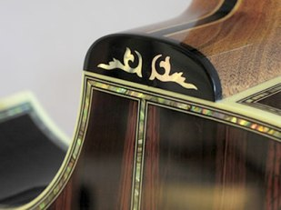 Precise Inlay Work