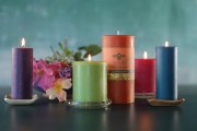 aroma pillar lifestyle