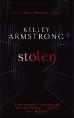 Stolen Trade Paperback United Kingdom cover