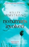 No Humans Involved Trade Paperback  United Kingdom cover