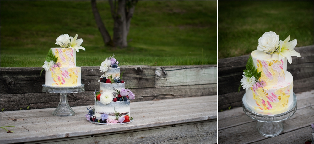 maddens on gull lake spring wedding
